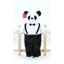 Sevimli Tulumlu Panda 80cm