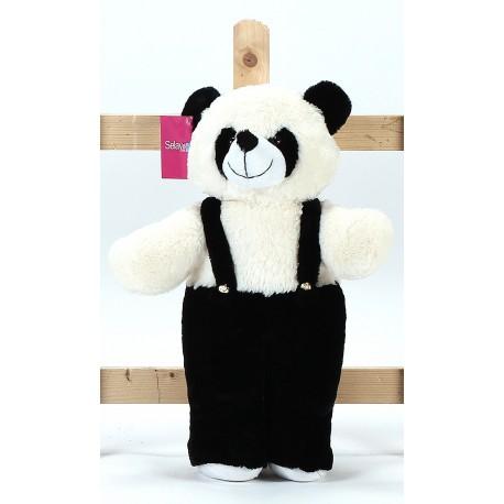 Tulumlu Panda 50cm