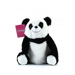 Minik Peluş Panda 20cm
