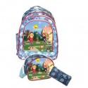 Yalçın Okul Seti Çanta & Beslenme & Kalemlik