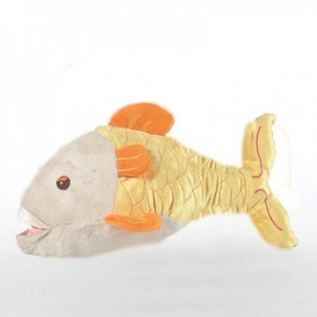 Nakışlı Balık 52cm