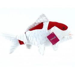 Kırmızı Beyaz Balık 60cm