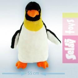 Peluş Penguen 50cm