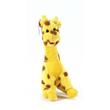 Sevimli Oyuncak Zürafa 50cm