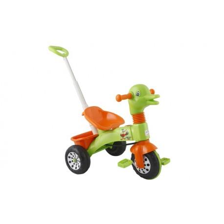 Konrollü Ducky Bisiklet