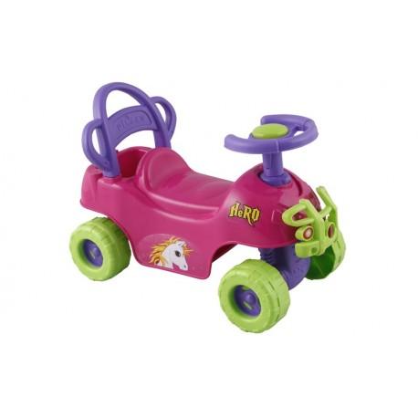 PİLSAN HERO ATV