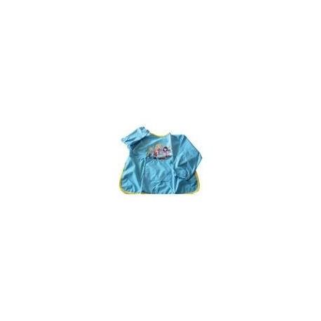 Tarçın Baskılı Faaliyet Önlüğü (mavi)
