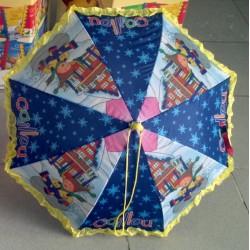 Caillou Şemsiye