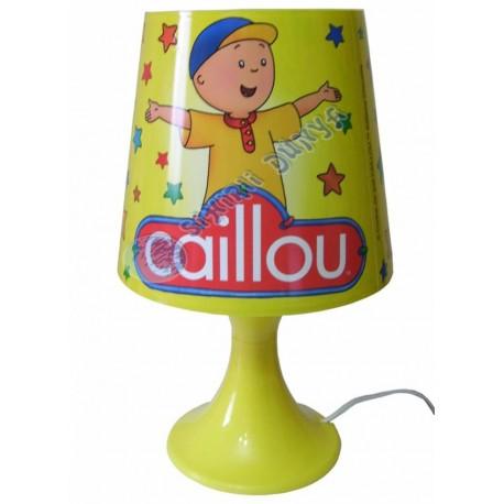 Caillou Abajur (Masa Lambası)