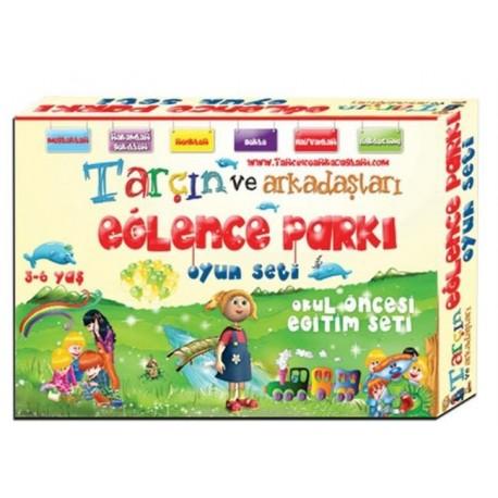 Tarçın Eğlence Parkı