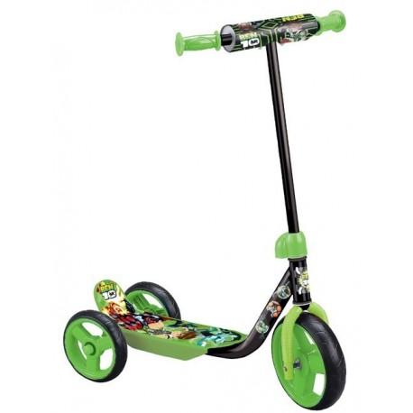 Benten (Ben10) Scooter