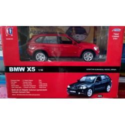 BMW X5 1:18 Uzaktan Kumandalı Araba
