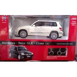Mercedes GLK Class Uzaktan Kumandalı Araba