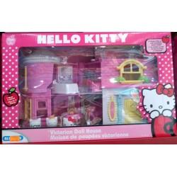 Hello Kitty Bebek Evi