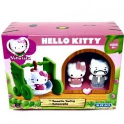 Hello Kitty Tatlı Salıncak