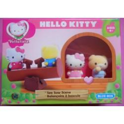 Hello Kitty Tahteravalli