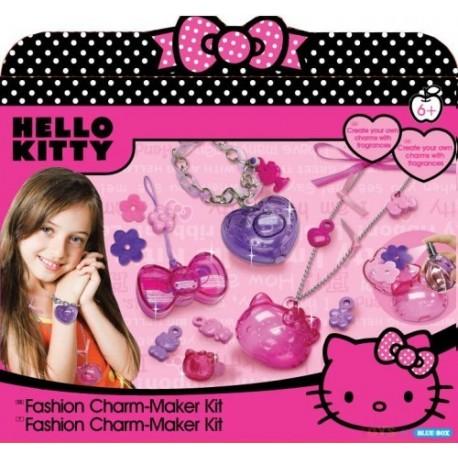 Hello Kitty Makyaj Seti