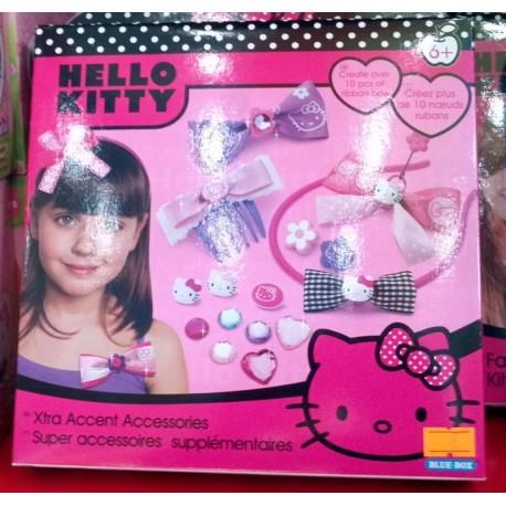 Hello Kitty Takı Seti