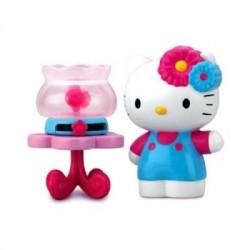 Hello Kitty Akvaryum