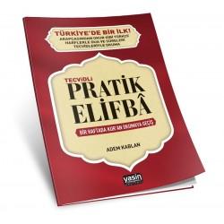 Tecvidli Pratik Elifba
