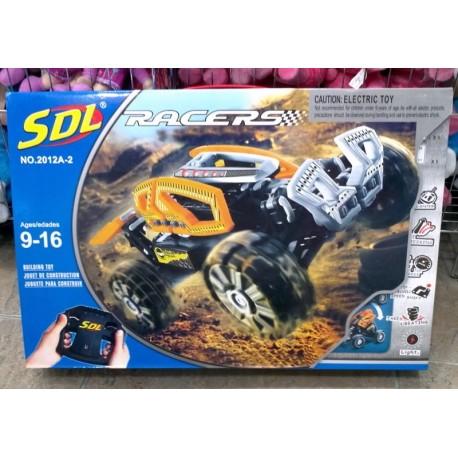 SDL Racers 2012A -2