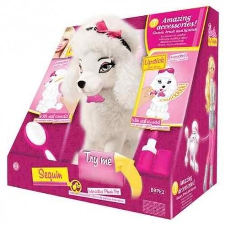 Barbie Sevimli Köpeğim sequim