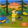 Caillou Vcd 4 - Kaşif (14 Bölüm)