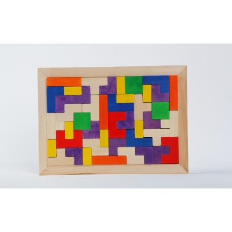 Netris Tetris