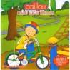 Caillou Vcd 2 - Hergün Kahraman (16 Bölüm)