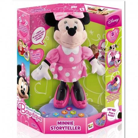 Minnie Mouse'dan Şarkı ve Masallar