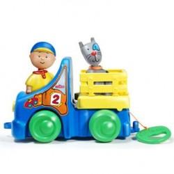 Caillou Makaralı Kamyonet oyuncak