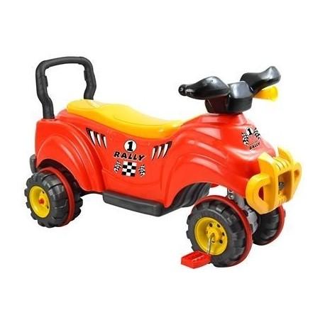 Pilsan RALLY PEDALLI ATV