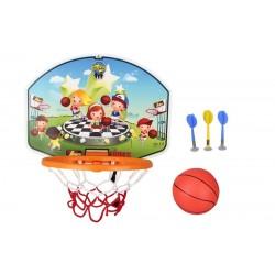 Pilsan Küçük Basket Dart