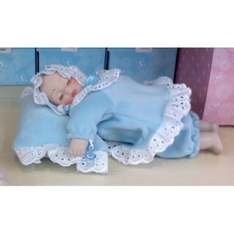 Müzikli Uyuyan Bebek
