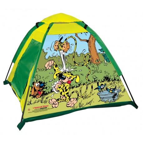 Marsupilami Oyun Çadırı - Uzun Kuyruk Oyun Çadırı