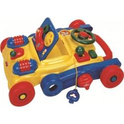 Caillou İlk Arabam