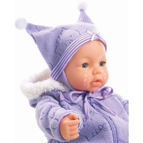 Piccolina Fonkisyonlu Bebek 46 Cm