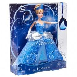 Mutlu Yıllar Cinderella