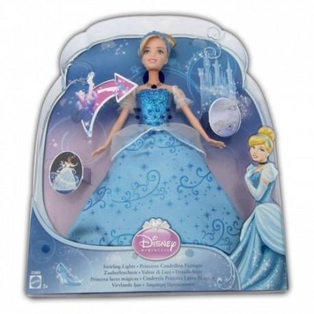 Disney Prenses Işıltılı Sinderella
