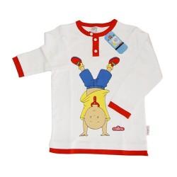 Caillou Sweat Shirt (uzun kollu)
