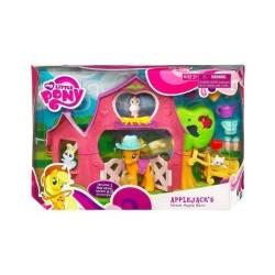My Little Pony'nin Elma Bahçesi