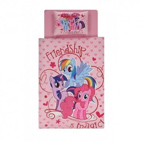 My Little Pony Nevresim Takımı