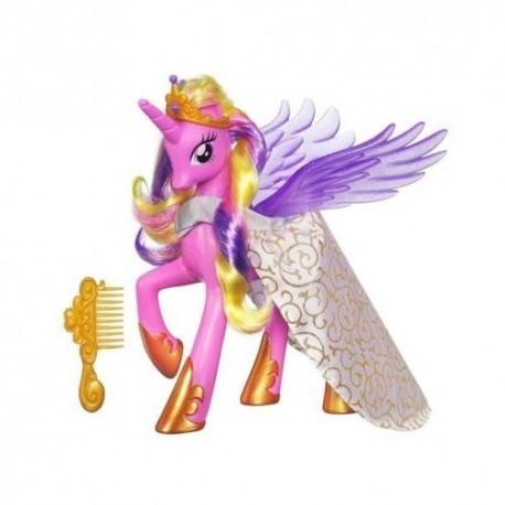 My Little Pony Prenses Cadance