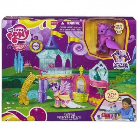 My Little Pony Kraliyet Odası