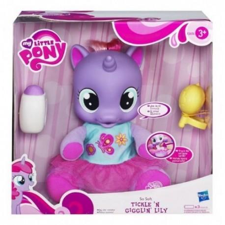 My Little Türkçe Konuşan  Neşeli Bebek Pony