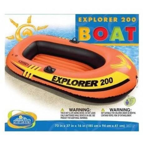 İntex Explorer 200 Bot 58330