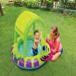 İntex Denizaltı Gölgelikli Bebe Havuzu  57110