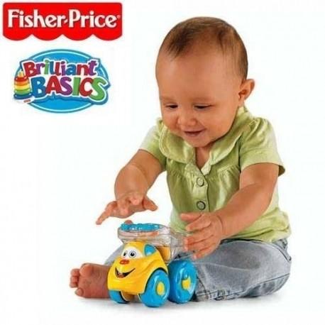 Fisher Price Poppity Araçlar Kamyon