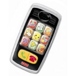 Fisher Price Eğitici Akıllı Cep Telefonu