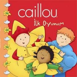 Caillou Hikaye Kitabı -1